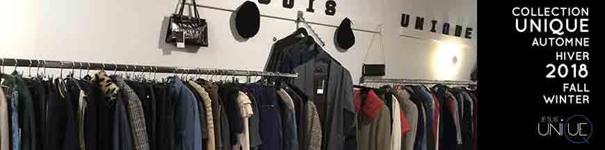 collection hiver vêtement upcycling je suis unique carcassonne